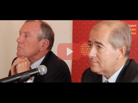Conférence de Presse des 9èmes Assises de l'Economie de la Mer et du Littoral