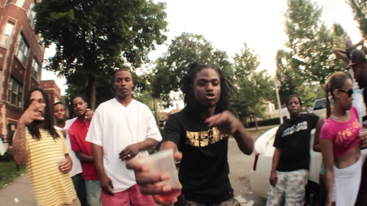 """Download HITSQUAD EMPIRE """"CHIRAQ REMIX"""" (GAME KING LOUIE DISS)"""