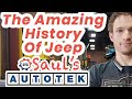 The Amazing History Of Jeep | Englewood Auto Repair Shop