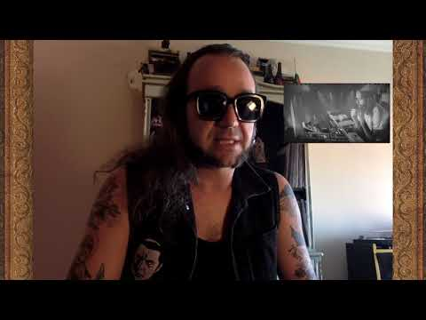 MOONSPELL - Lisboa Under The Spell Track by Track #4 (Extinct) | Napalm Records