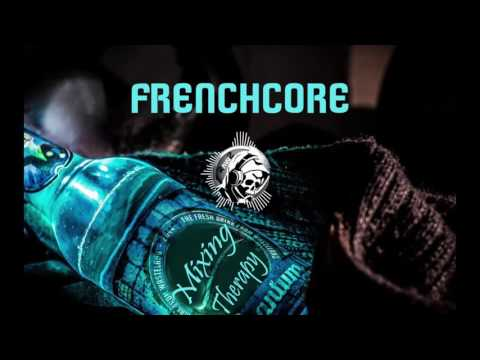 RawZ - Mixing Therapy (Frenchcore)