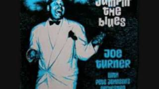 Pete Johnson & Joe Turner - Roll