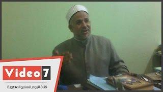 أمين بيت العائلة بالمنيا: نجحنا فى حل 20 أزمة طائفية