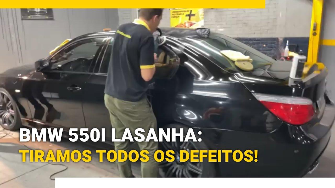 Download BMW 550i LASANHA: TIRAMOS TODOS OS DEFEITOS!!!