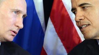 Obama orders Russian hacking probe