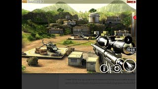 Sniper Strike FPS 3D Shooting Game - Android Gameplay ᴴᴰ screenshot 3