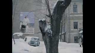 Вальс из к/ф Покровские ворота (Зима в Москве)(, 2014-05-11T15:04:15.000Z)