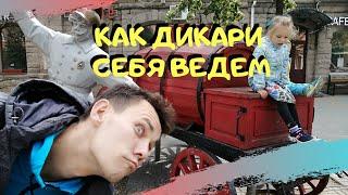 Один День в Челябинске. Уральская Кухня и Прогулки. Путешествие по России на Машине на Камчатку