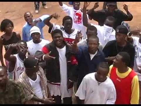 kalo degamson freestyle hip hop burkina Faso Mp3