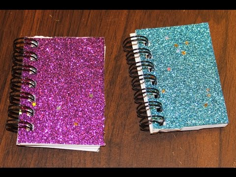 Doll Notebook How To Make A Doll Notebook Youtube
