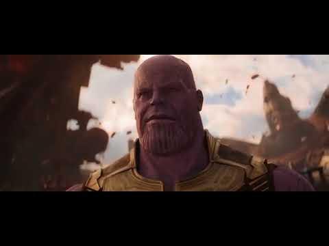 Official Trailer Marvel Studios' Avengers : Infinity War