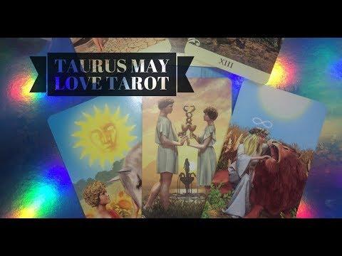 TAURUS MAY  2018 | ~CONSTELLATION OF NEW BEGINNINGS IN LOVE~ | LOVE TAROT READING