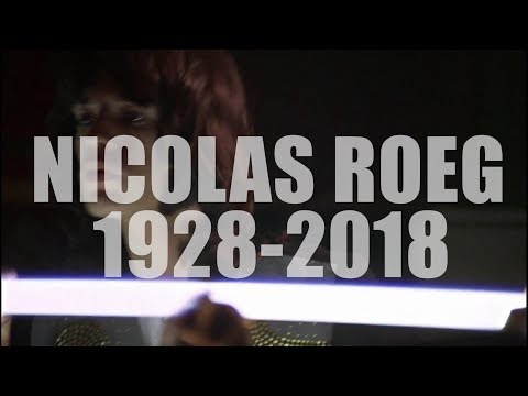 Nicolas Roeg 1928-2018