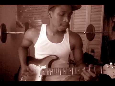 Old School Gospel Guitar