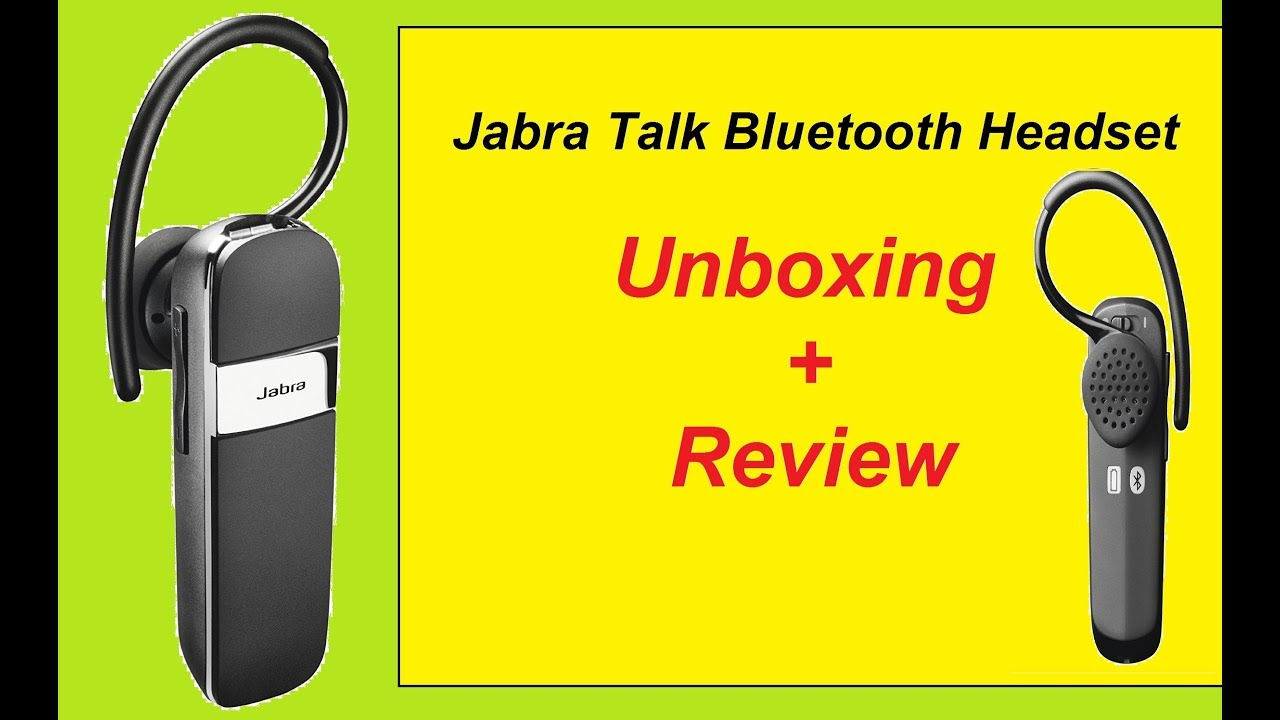 Jabra Tag - Voice Command Review - YouTube