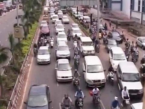 Chennai's air pollution at record high, worse than Delhi