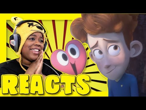 In a Heartbeat | Ringling Animation Reaction | AyChristene Reacts