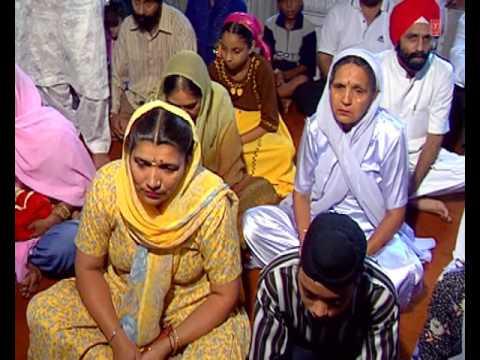 Bhai Harjinder Singh (Srinagar Wale) | Sant Chi Sangat (Shabad) | Kehey Ravidas