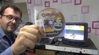 Test PlayStation 2 con giochi usati
