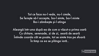 Ligia feat. Matteo - Serenade (VersuriLyrics)