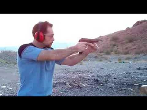 Beretta 93r 20Round dump