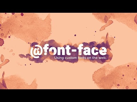 Easily Use Any Font On Any Website