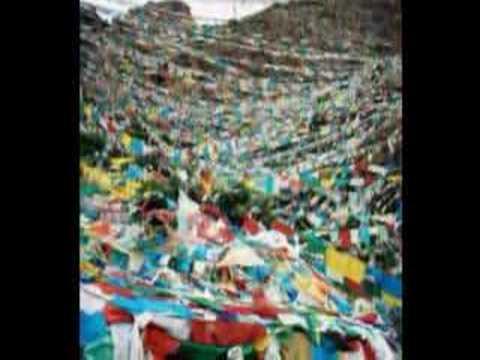 The 6th Dalai Lama's Love Song 六世達賴喇嘛情歌 - Dadawa 朱哲琴