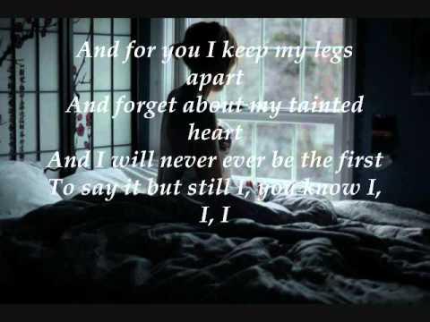 Lykke Li - Little Bit Lyrics