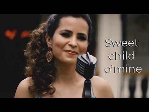 Sweet child o mine (Guns N' Roses) – Renata Queli