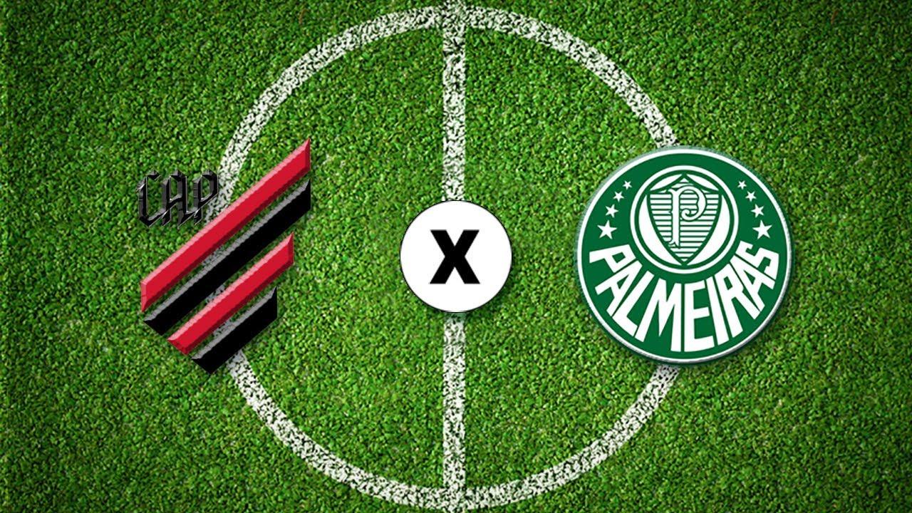 Athletico Pr X Palmeiras Assista A Transmissao Da Jovem Pan Ao Vivo Jovem Pan