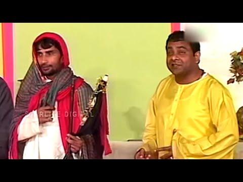 Best Of Zafri Khan and Sakhawat Naz New Pakistani Stage Drama Full Comedy Funny Clip