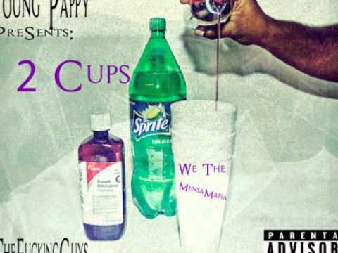 |**FULL MIXTAPE**| Young Pappy - 2-Cups Pt.1 (FREE DL LINK)*LEAKED*