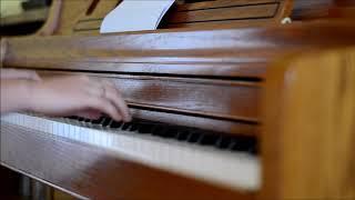 Download lagu Téir Abhaile Riú | Original Piano Solo Arrangement