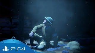11-11: Memories Retold   Launch Trailer   PS4