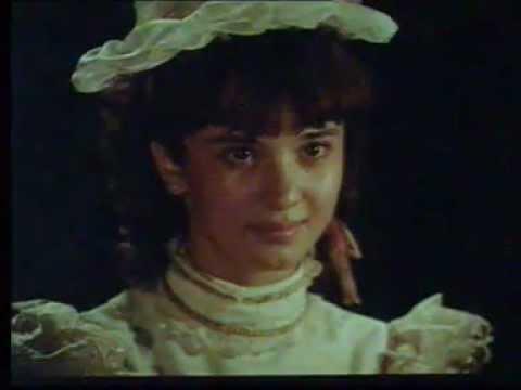 Angela Similea in filmul RAMASAGUL (1984)
