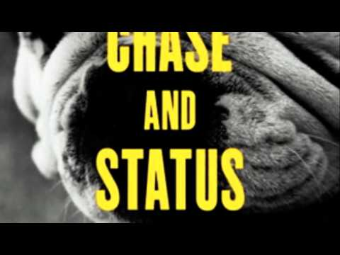 No problem - Chase and Status (No More Idols)