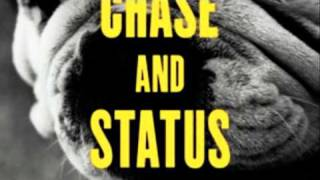 No problem - Chase and Status (No More Idols)