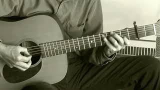 Arirang - Guitar solo
