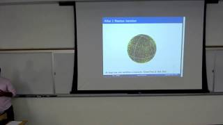 5. MATHFest XXVII - Harold Jimenez Polo (University of California at Berkeley)
