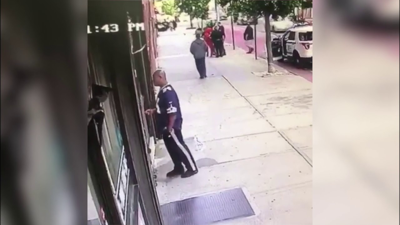NYPD false arrest