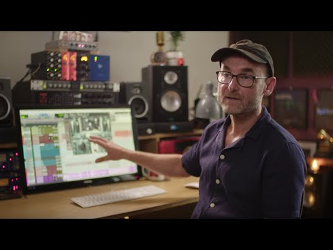 Reverb Tips: Adding Space & Depth To Drums   Guy Massey (Ed Sheeran, The Beatles)