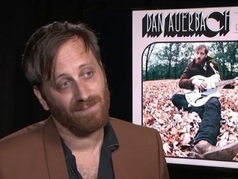 Black Keys' Auerbach unites music legends