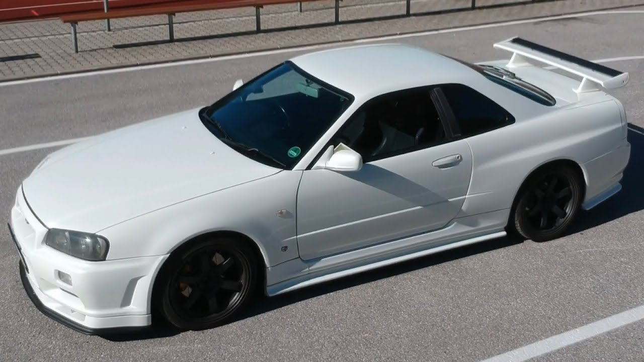 R34 Gtr For Sale >> Nissan Skyline R34 Gtr For Sale Zu Verkaufen Youtube