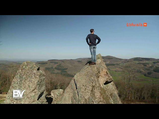 NIEVRE - Bibracte et la nature au temps des Gaulois