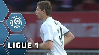 Goal Emiliano SALA (89') / Paris Saint-Germain - SM Caen (2-2) - (PSG - SMC) / 2014-15