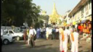 Myanmar Reisereportage
