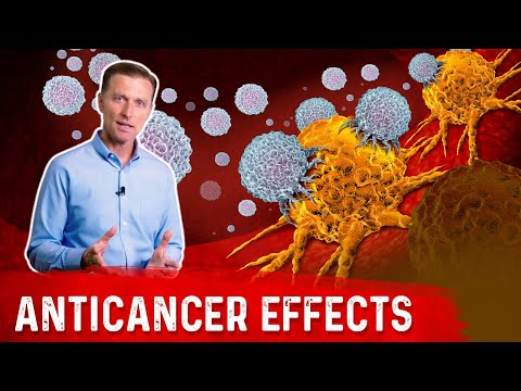 Preserving Anticancer Nutrients in Food