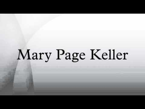 Mary Page Keller