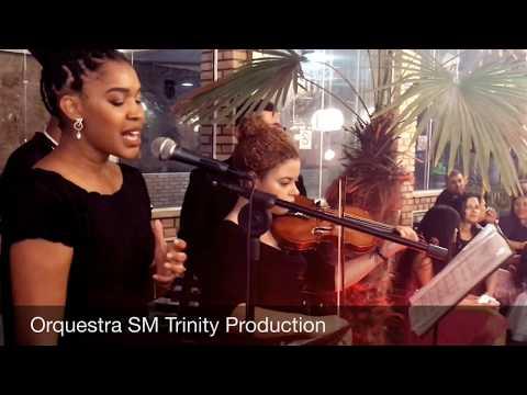 SM Trinity Production