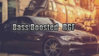 BASS BOOSTED RGF = Lil Peep & XXXTENTACION - Falling Down